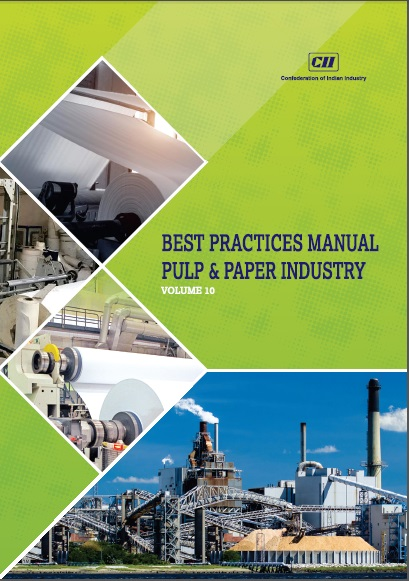 Best Practice Manual for Pulp and Paper Industry