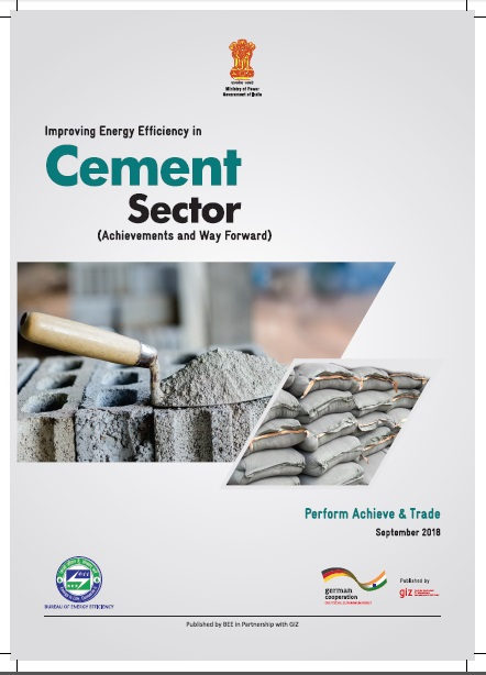 Improving Energy Efficiency in Cement Sector