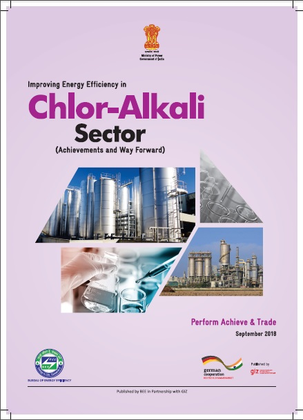 Improving Energy Efficiency in Chlor alkali Sector