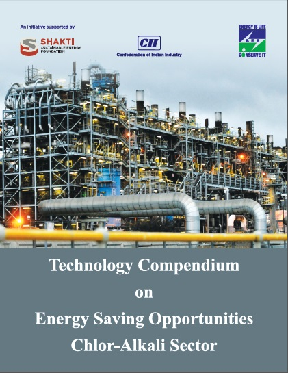 Technology Compendium on Energy Saving Opportunities in Chloralkali Sector