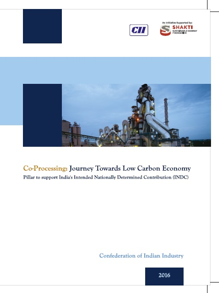 Co-Processing Journey towards Low Carbon Economy