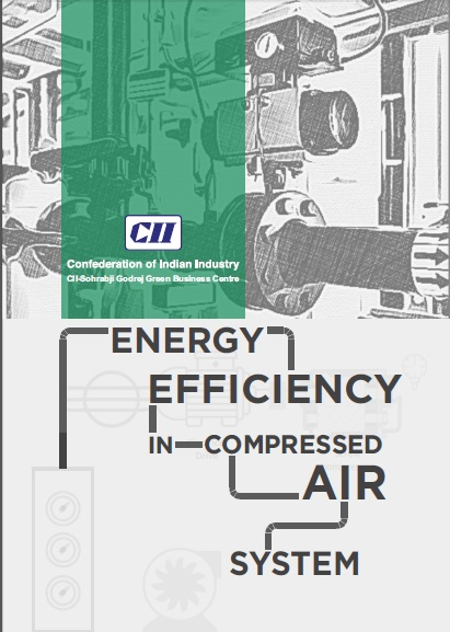 Energy Efficiency in Compressed Air System