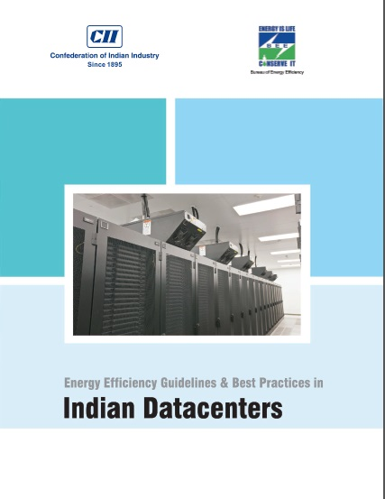 Energy Efficiency -Guidelines & Best Practice India Datacentre