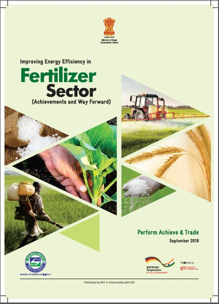 Improving Energy Efficiency in Fertilizer Sector