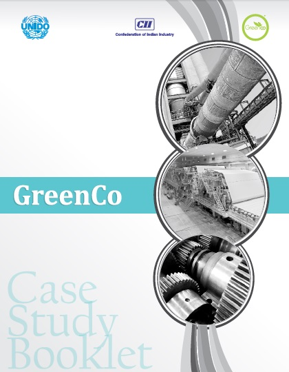 GreenCo Case Study Booklet