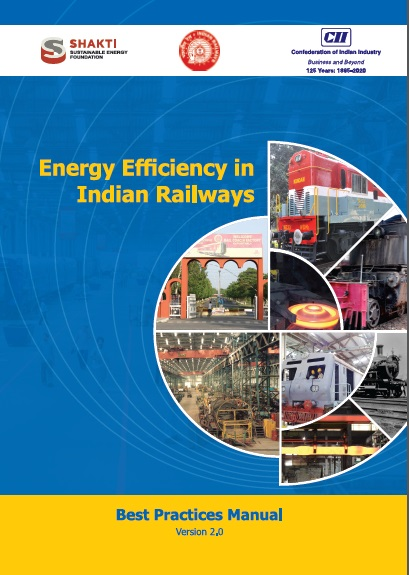 Indian Railways Best Practices Manual