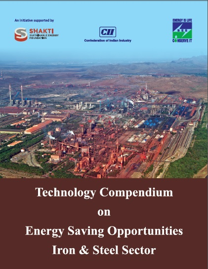 Technology Compendium on Energy Saving Opportunities in Iron & Steel