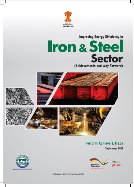 Improving Energy Efficiency in Iron & Steel Sector