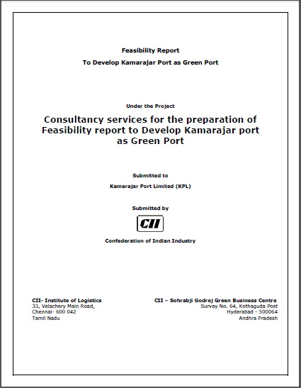 Greenport Feasibility Study