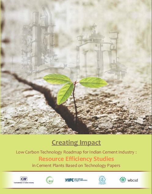 Resource Efficiency Studies - Impact