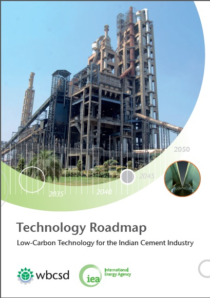 Low_Carbon_Technology_for_the_Indian_Cement_Industry