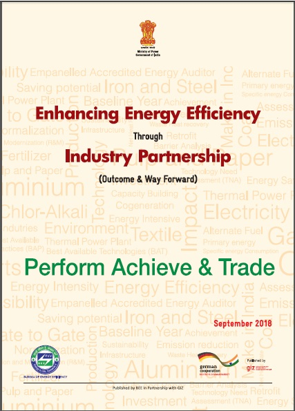 Enhancing Energy Efficiency through Industry Partnerships