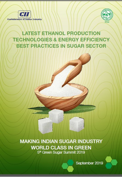 Latest Ethanol Production and Best Practice on Energy Efficiency in Sugar Sector