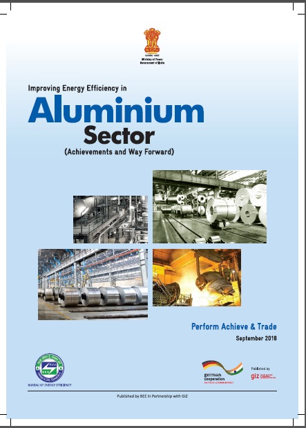 Improving Energy Efficiency in Aluminium Sector