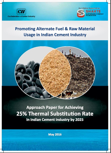 Achieving 25% TSR Rate in Indian Cement Sector by 2025