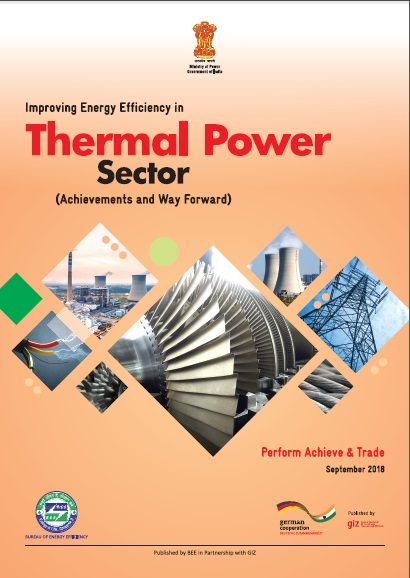 Improving Energy Efficiency in Thermal Power Plant Sector