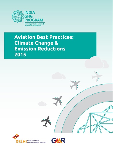 Aviation Best Practice - GHG Reduction
