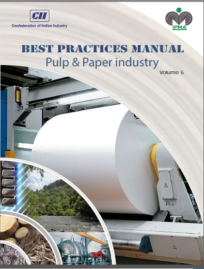 Best Practice Manual - Pulp & Paper Sector