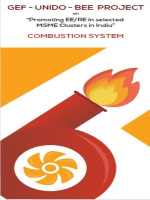 Energy Efficiency in Combustion Systems