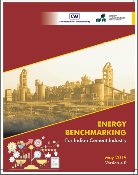 Energy Efficiency Benchmarking Cement Sector