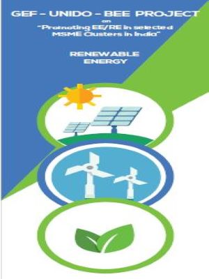 Application of Renewable Energy
