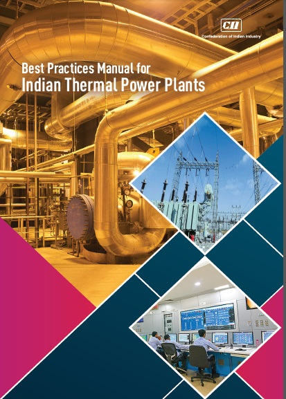 Best Practice Manual for Thermal Power Plants